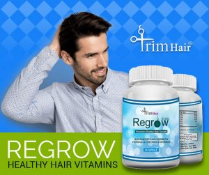 Vitamin E Capsules For Hair Regrowth